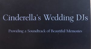 Cinderellas Wedding DJs