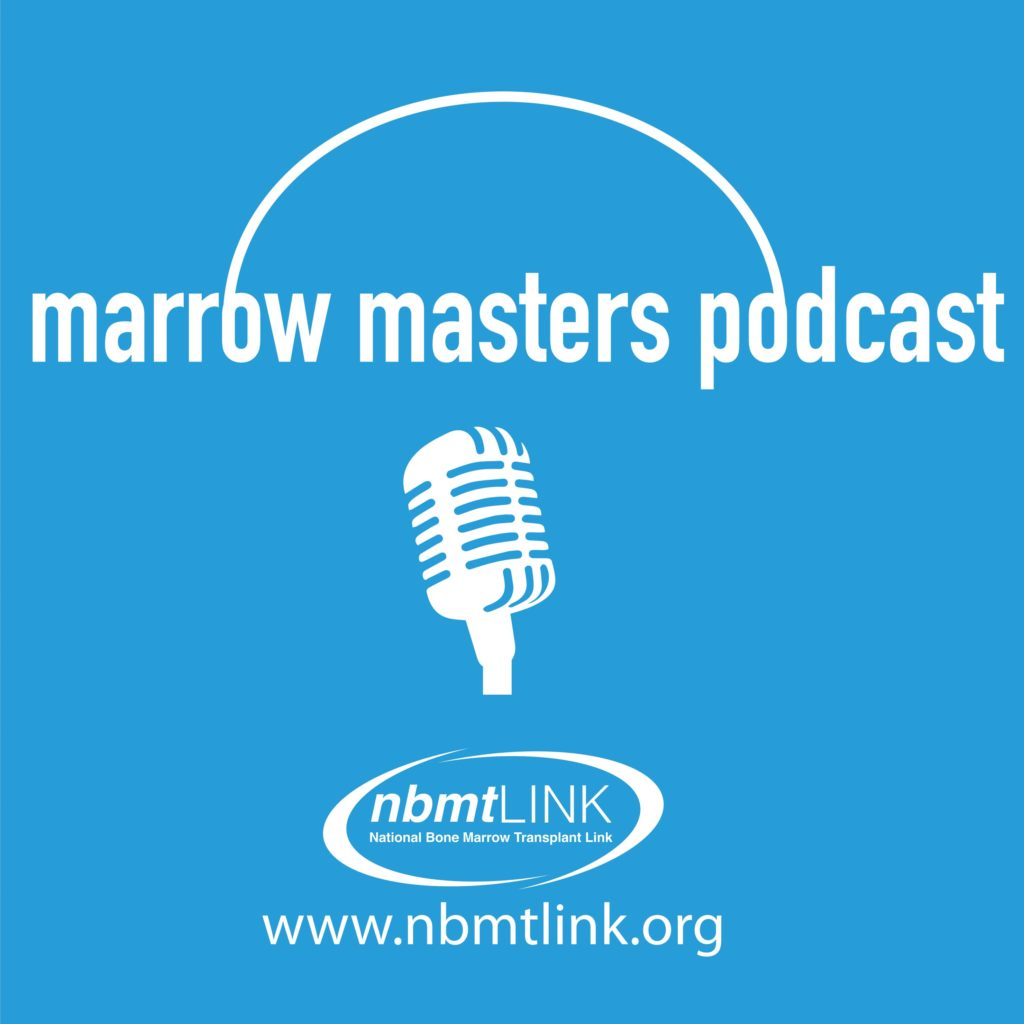 Marrow Masters Podcast