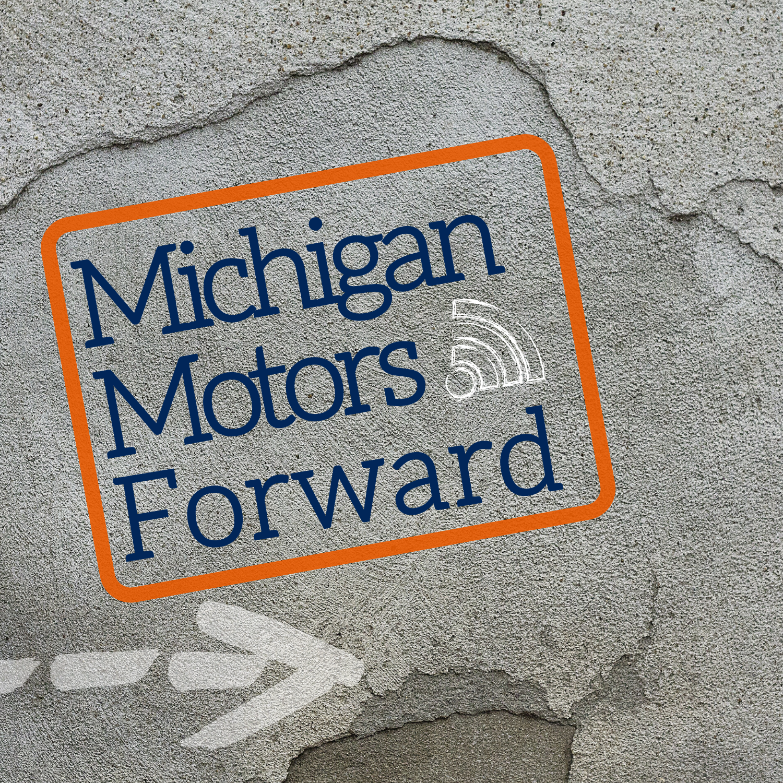 michigan motors forward