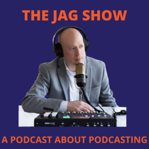 The Jag Show Podcast